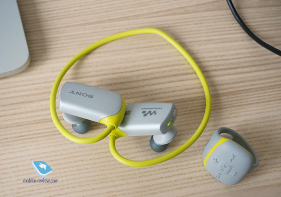 Sony walkman nwz