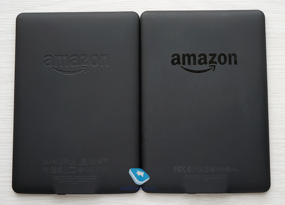 Kindle paperwhite 3 2015
