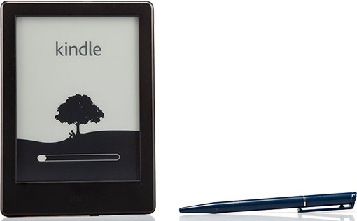Amazon kindle 10